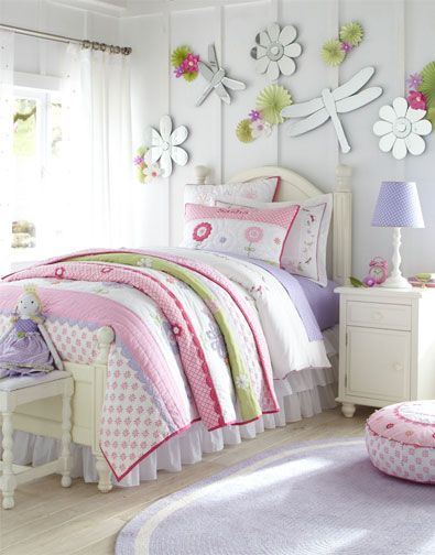 Garden Bedroom