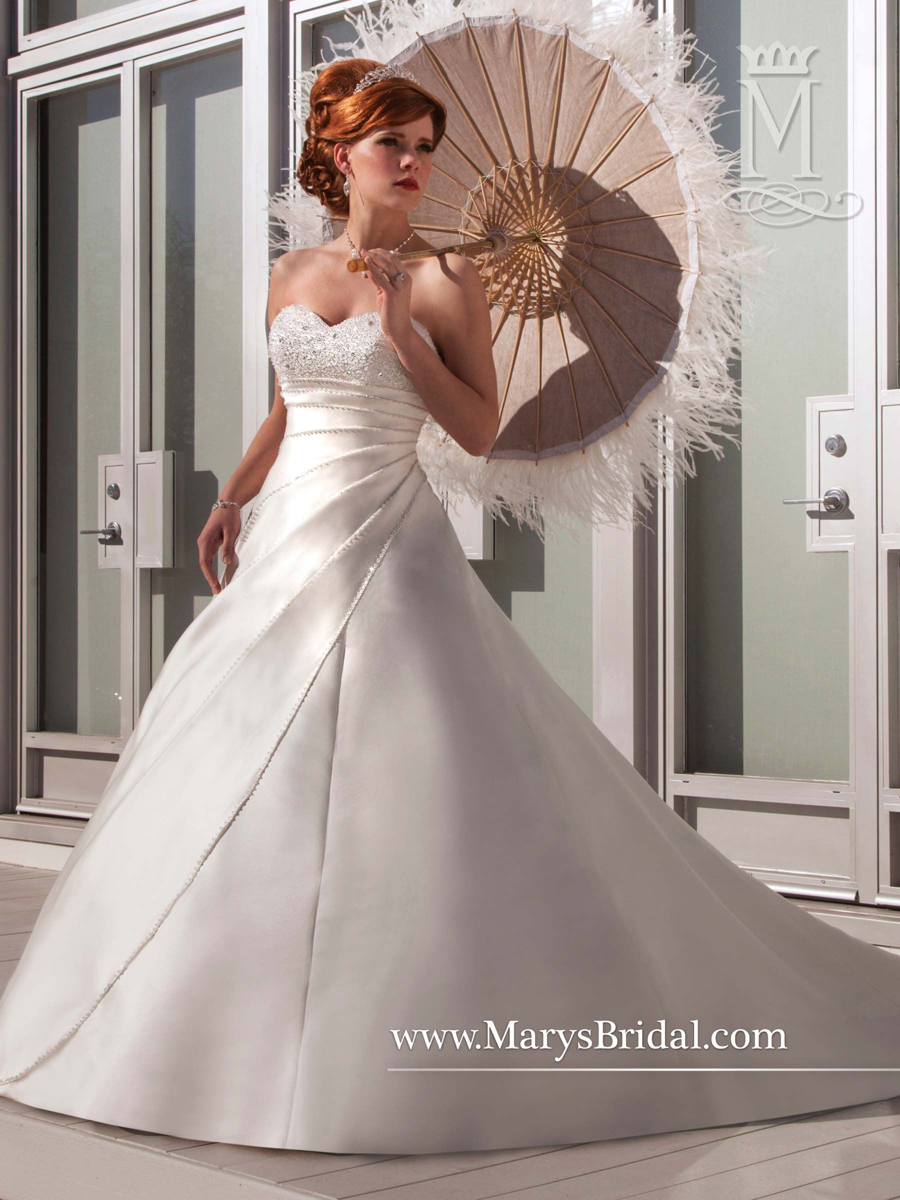 STYLE: 6283 by Mary\'s Bridal Gowns | BALL GOWNS | Pinterest | Tuxedo ...