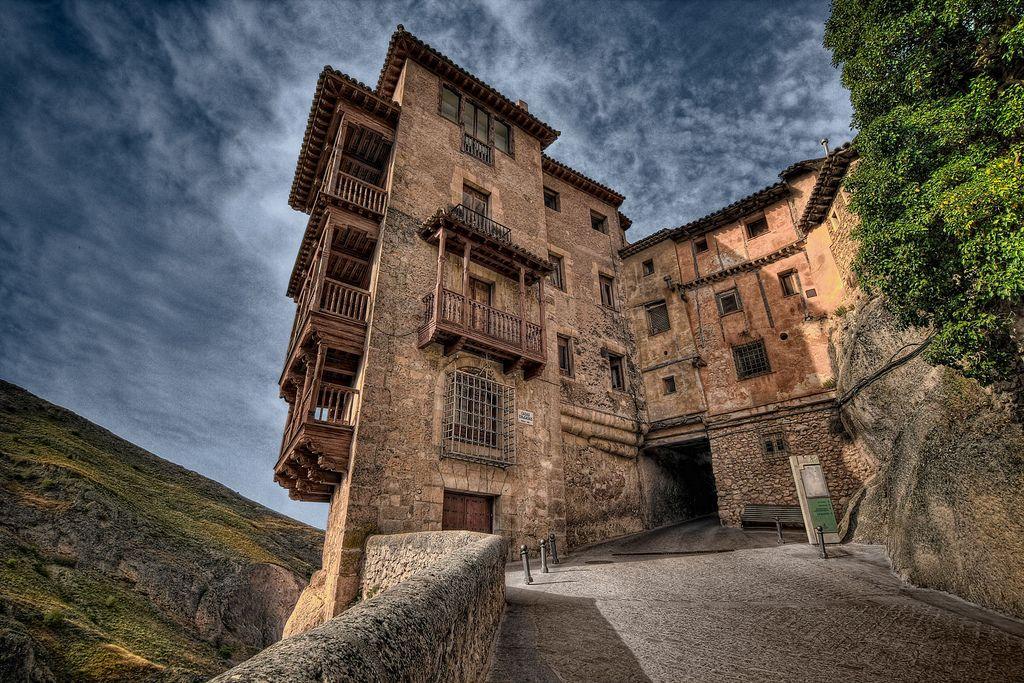 Casas Colgadas de Cuenca in 2019 House styles, Home, House