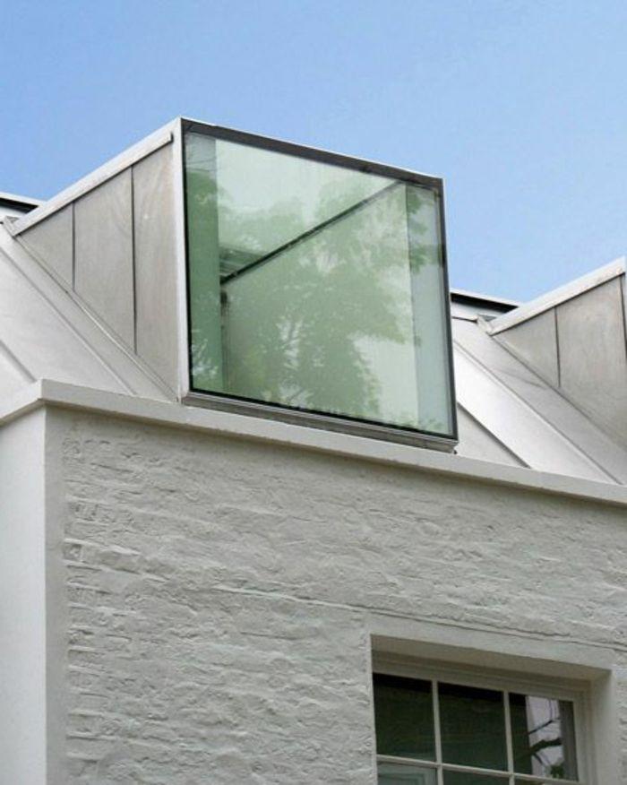 Lucarne Recherche Google Dachgaube Bungalow Extensions House