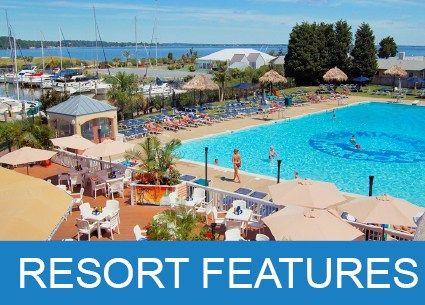 Beachfront Lodging Chesapeake Bay Marina Resorts Dining Herrington Harbour Hotels