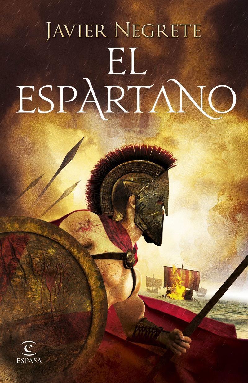 El espartano pdf epub book epub pdf pinterest antes de el espartano pdf epub fandeluxe Image collections