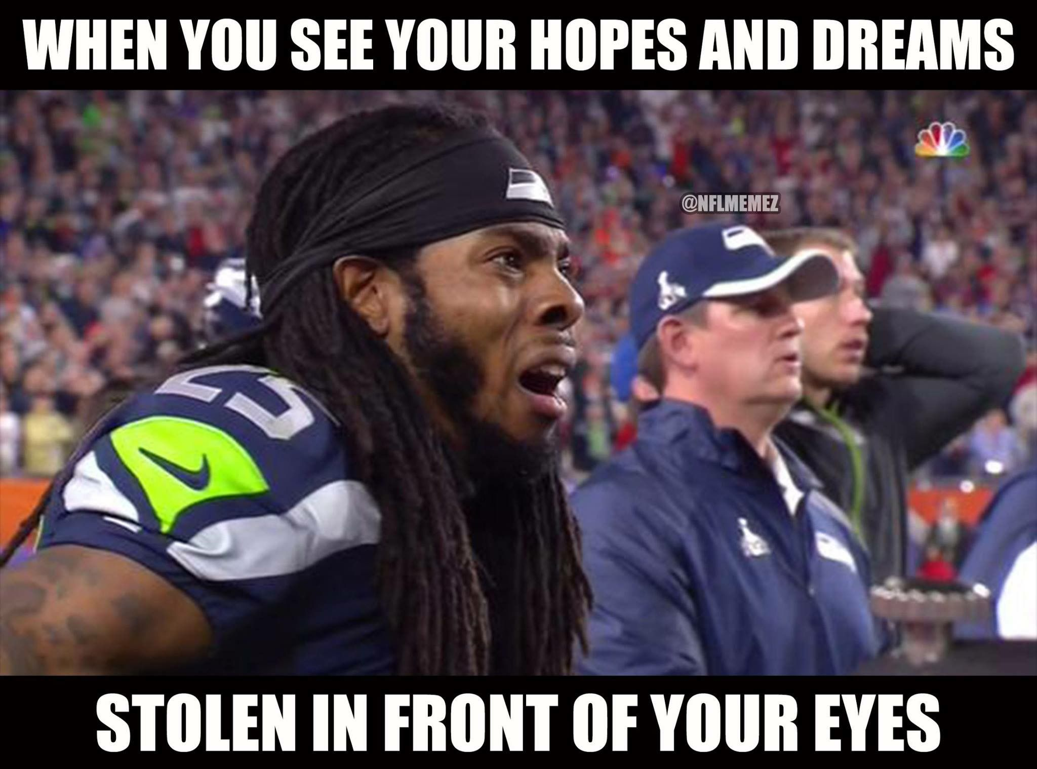 Pin By Marsha Hatfield On Slick Not Slick Nfl Funny Nfl Memes Super Bowl