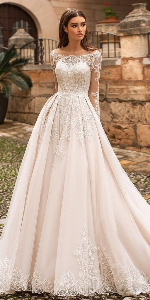 Photo of 30 Unique Lace Wedding Dresses That Wow | Wedding Dresses Guide