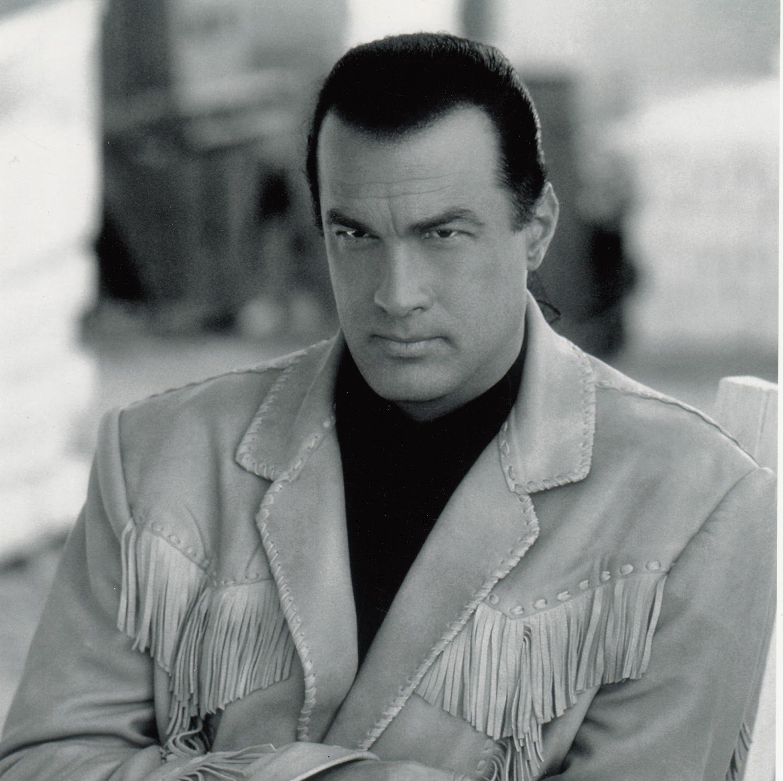 steven seagal - Google...