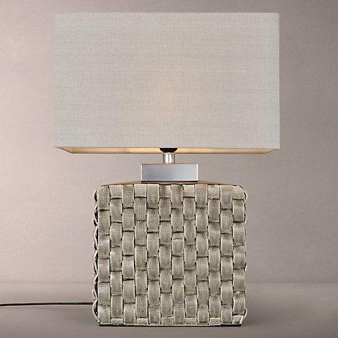 Buy john lewis demeter ceramic pleat table lamp online at johnlewis buy john lewis demeter ceramic pleat table lamp from our desk table lamps range at john lewis aloadofball Choice Image