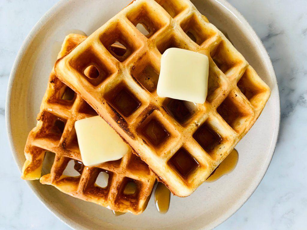 8 delicious ways to use your sourdough discard delicious