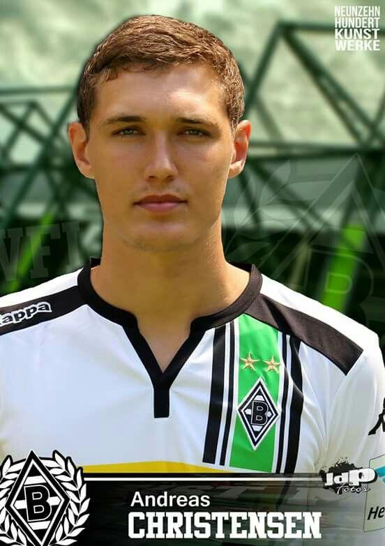 Christensen Vfl Borussia Vfl Borussia Monchengladbach Borussia Monchengladbach
