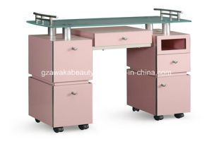 Hot Item Table Manucure Manicure Table Nail Desk Manicure Table Nail Desk Manicure