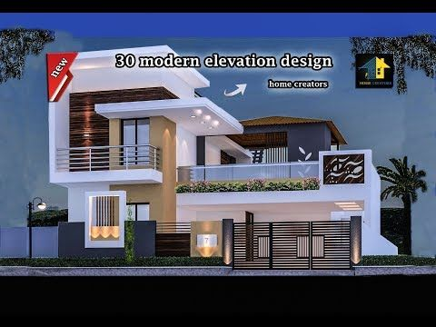 Normal House Front Elevation Designs For Double Floor Valoblogi Com