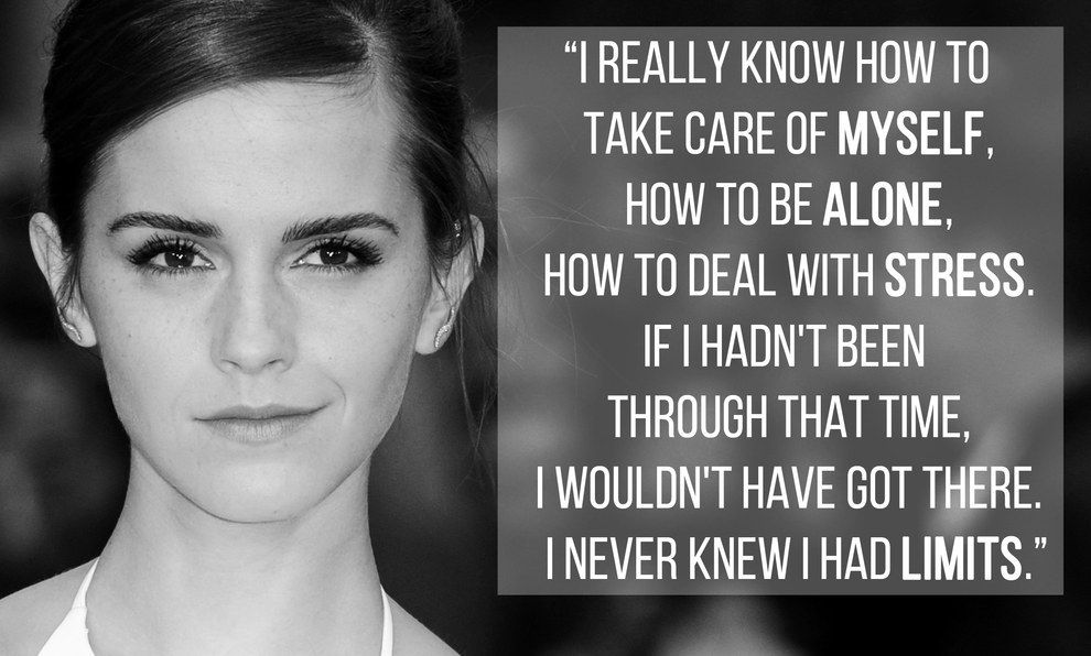 15 Of The Most Empowering Things Emma Watson Has Ever Said We
