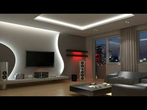 Top 40 Worlds Best Modern TV Cabinet Wall Units Furniture Designs ...