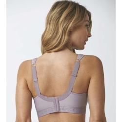 Abecita - Kimberly - 144003 - Sport-bh bis Cup G - Violett AbecitaAbecita #datenightoutfit