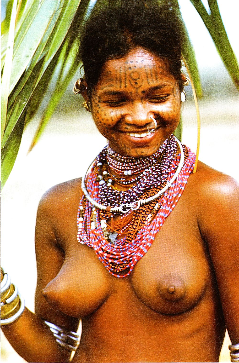 result of sexy african goddess nude