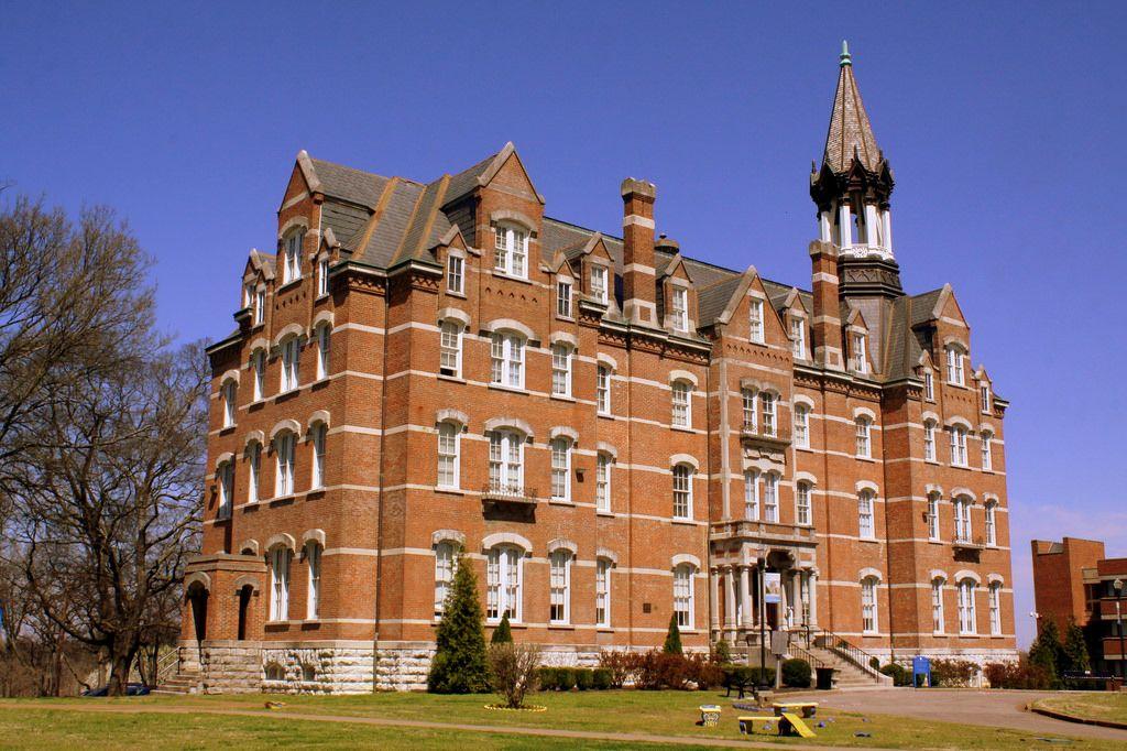 Fisk University S Jubilee Hall Nashville Tn Nashville National Register Of Historic Places Historically Black Colleges