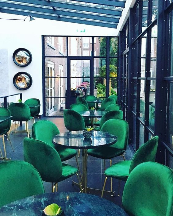 Best Ways To Redecorate With Green: Nine Inspired Ways To Decorate With Green In 2020 (With