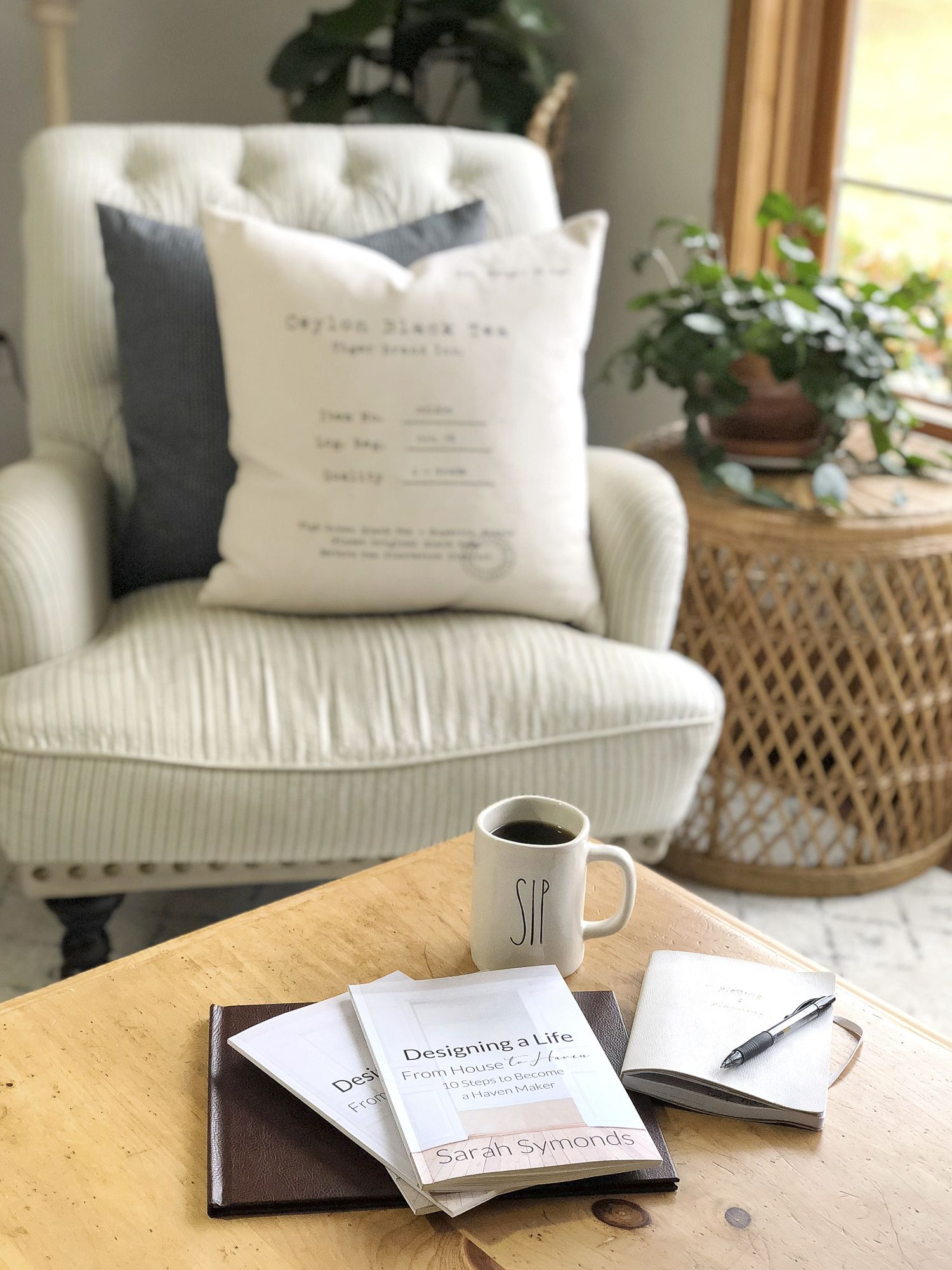 Are You Ready To Make Your House Into A Haven With My Interior Design Book Designing Life From Learn 10 Steps Become Maker