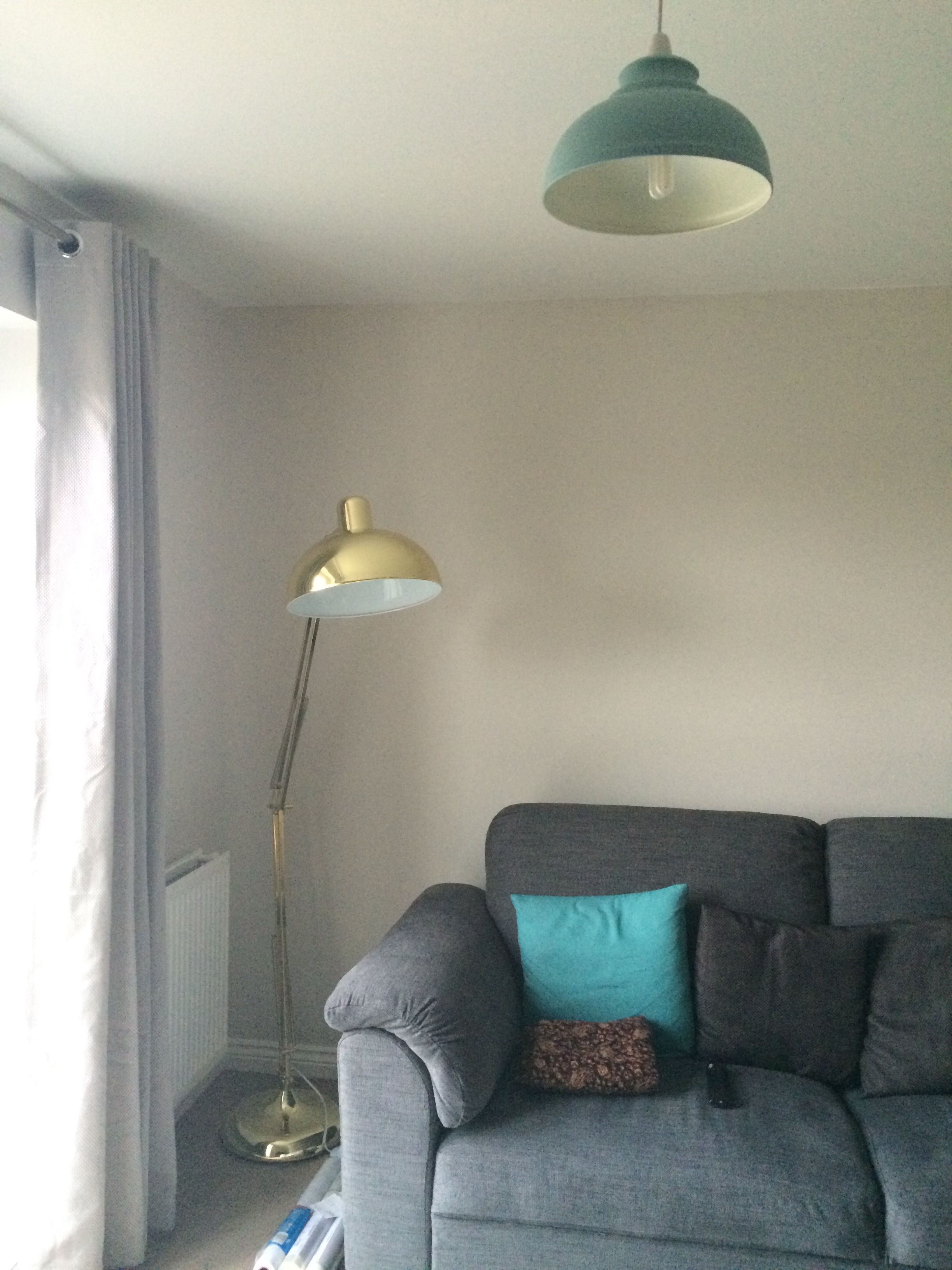 Dulux Just Walnut On The Wall Nice Soft Warm Colour For My Lounge