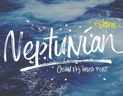 """Check out new work on my @Behance portfolio: """"Neptunian + Extras"""" http://be.net/gallery/53437601/Neptunian-Extras"""