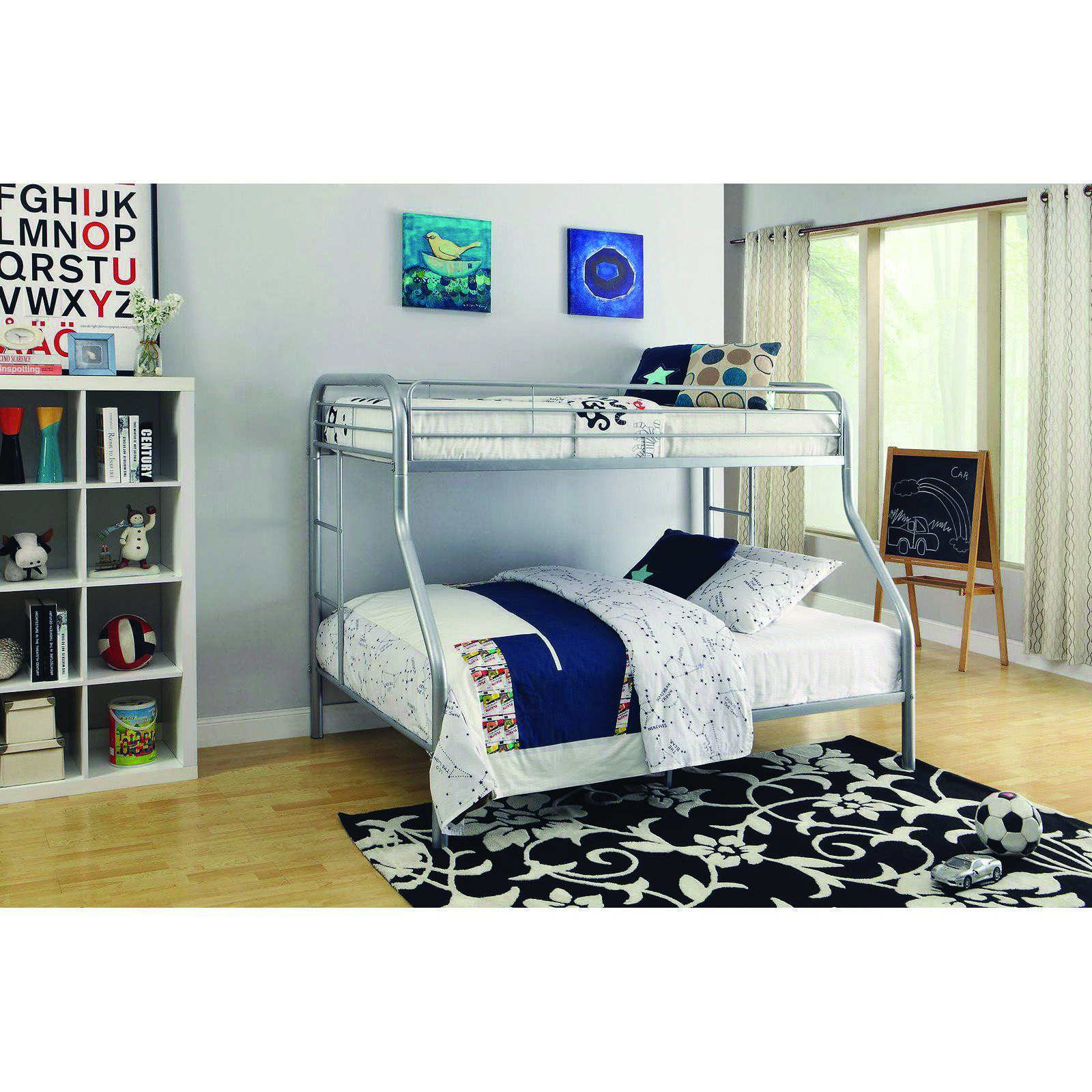 Guest Bedrooms with Captivating Twin Bed Designs (With ...