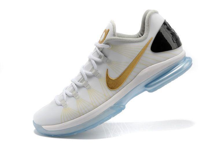 best sneakers 1d13f be7a1 Cheap Nike KD V Elite men s shoes□Sz -US 7 8