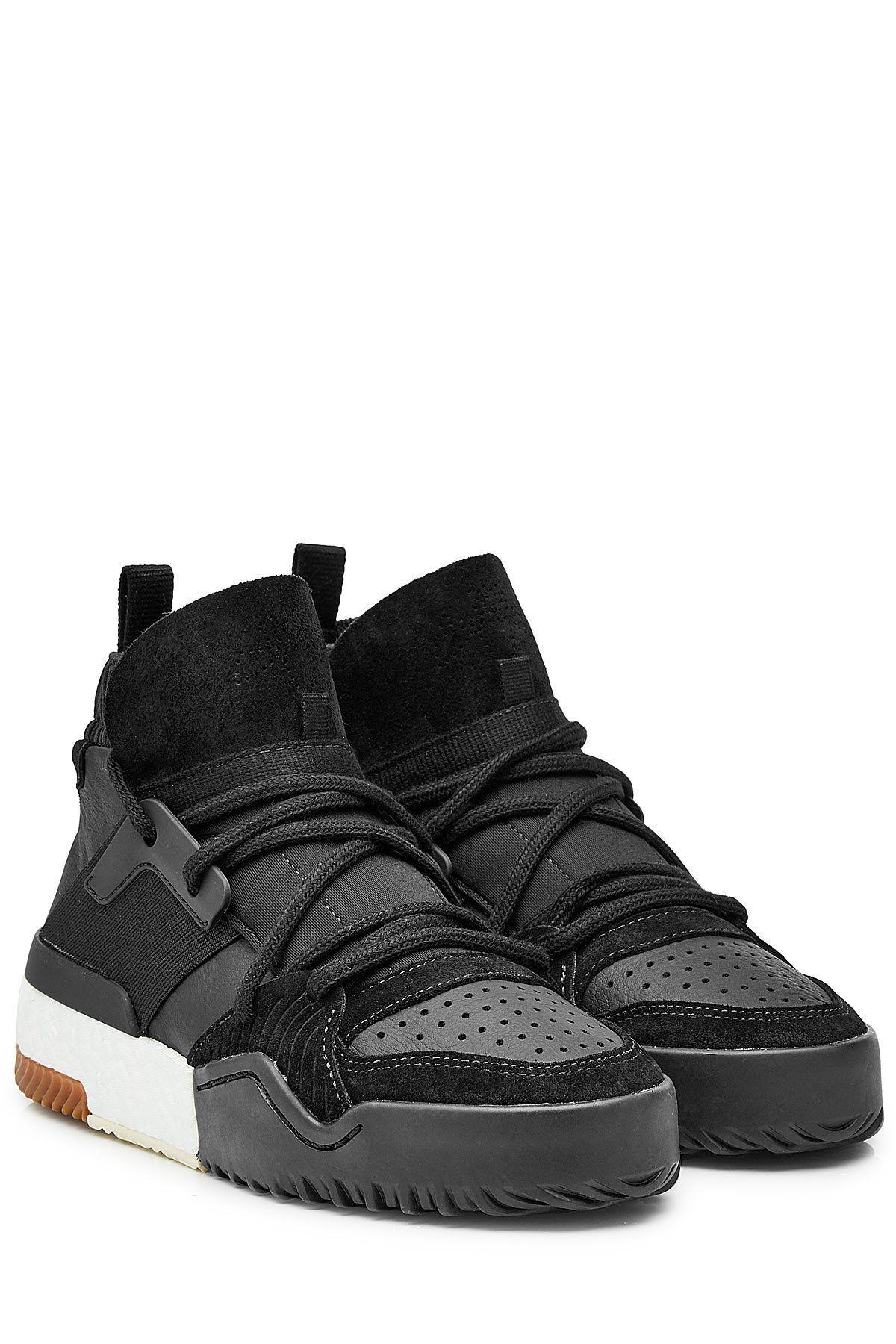 Adidas Originals By Alexander Wang AW Hike Lo sneakers $168