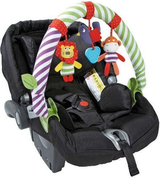 2016 hot ! NEW 80cm Mamas Papas Baby Toys Babyplay Stroller Car Seat