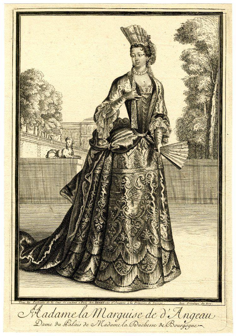 Comtesse Sophia Maria Wilhelmina von LöwensteinWertheim