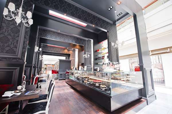 22 Decadent Pastry Shop Designs | Books Worth Reading ...