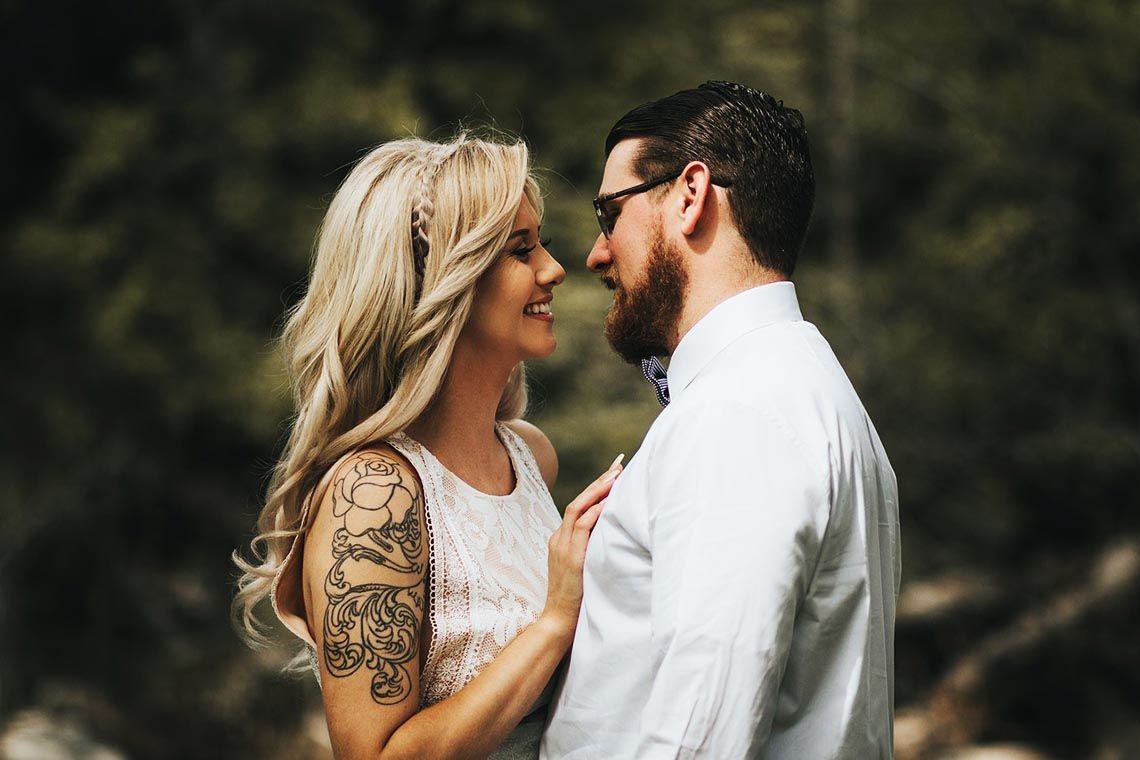 Wie flirtet ein verheirateter mann