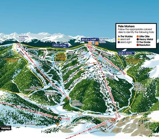 Blue Sky Basin. Vail, Colorado | I skiing | Trail maps ... Vail Steamboat Road Map on eagle county road map, lafayette road map, kingman road map, chapel hill road map, rocky mountain national park road map, aspen road map, stowe road map, vail architecture, vail weather, longmont road map, jackson road map, sterling road map, cave creek road map, logan road map, vail restaurants, las animas county road map, california road map, vail hotels, park city road map, broomfield road map,