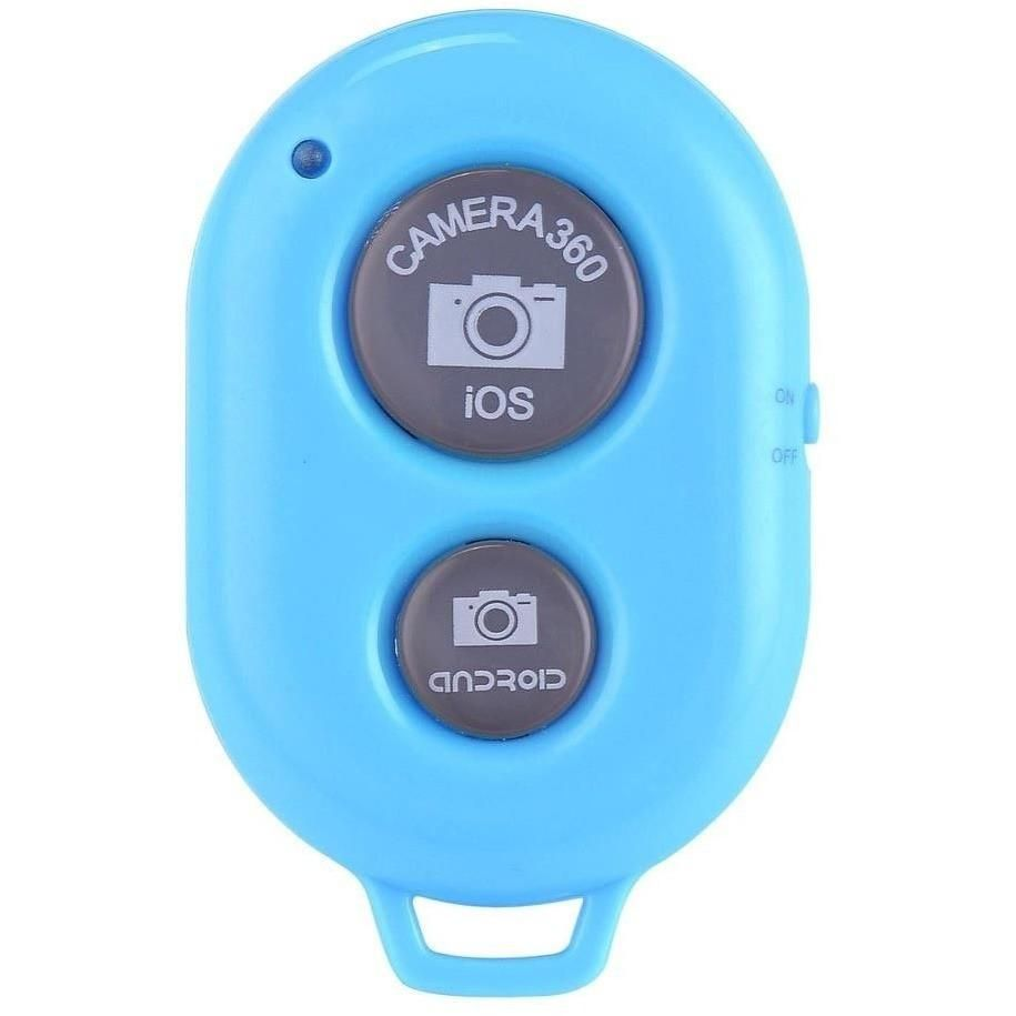 Bluetooth Remote Shutter Button Controller (for iOS