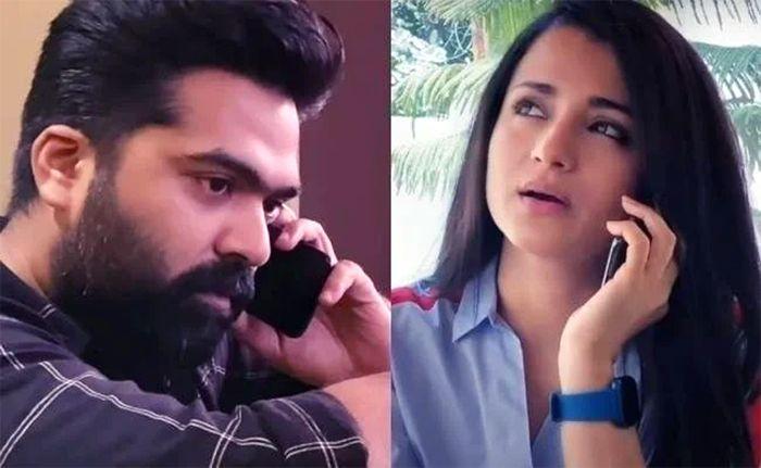 Karthik Dial Seytha Yenn – A Short Film by Gautham Vasudev Menon