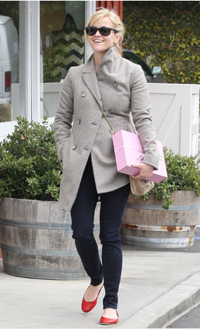 shoes, reese witherspoon, celebrity style, celebrity