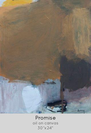Sandstone Gallery - Artist Ann Marie de Jony