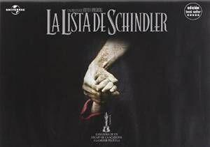 Una película sobre el Holocausto judío visto desde un industrial checo.