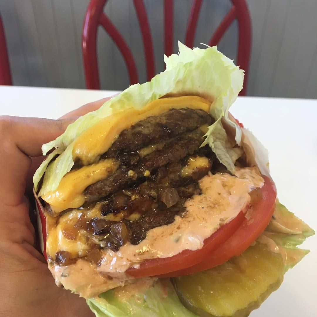Image result for four by four animal style protein style