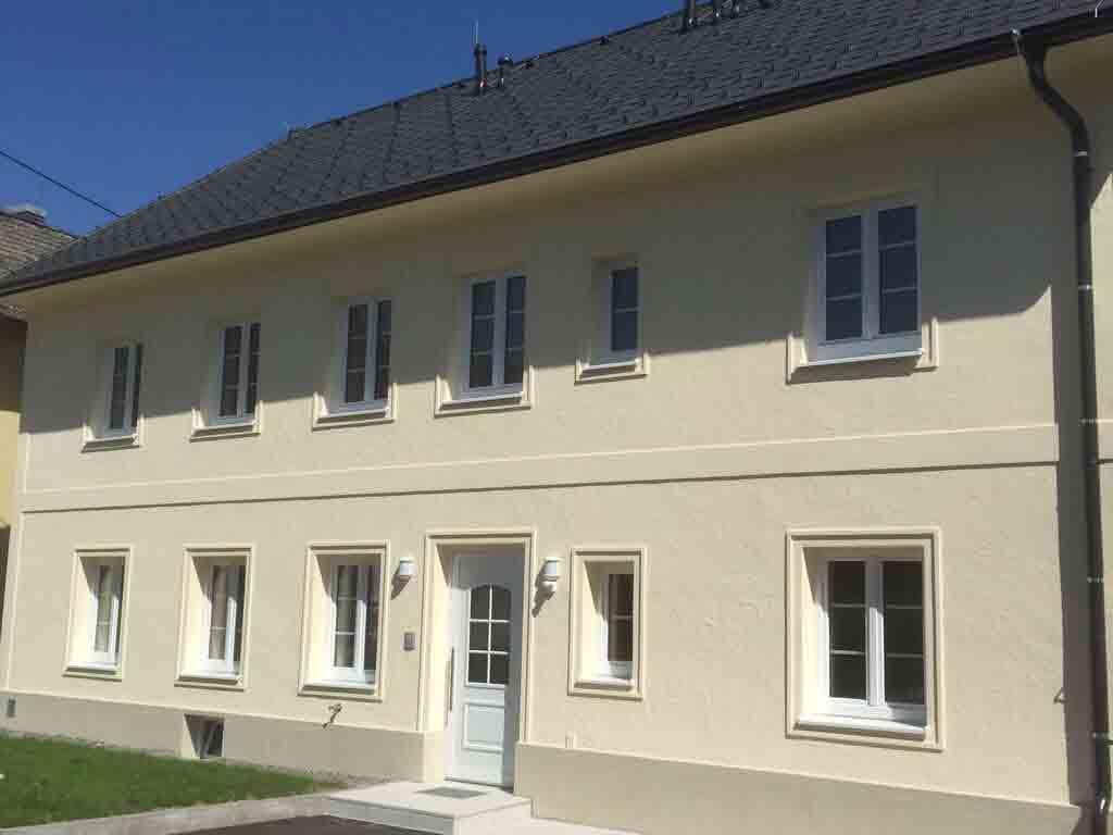 Fenster Landhausstil mit sprossen landhausstil