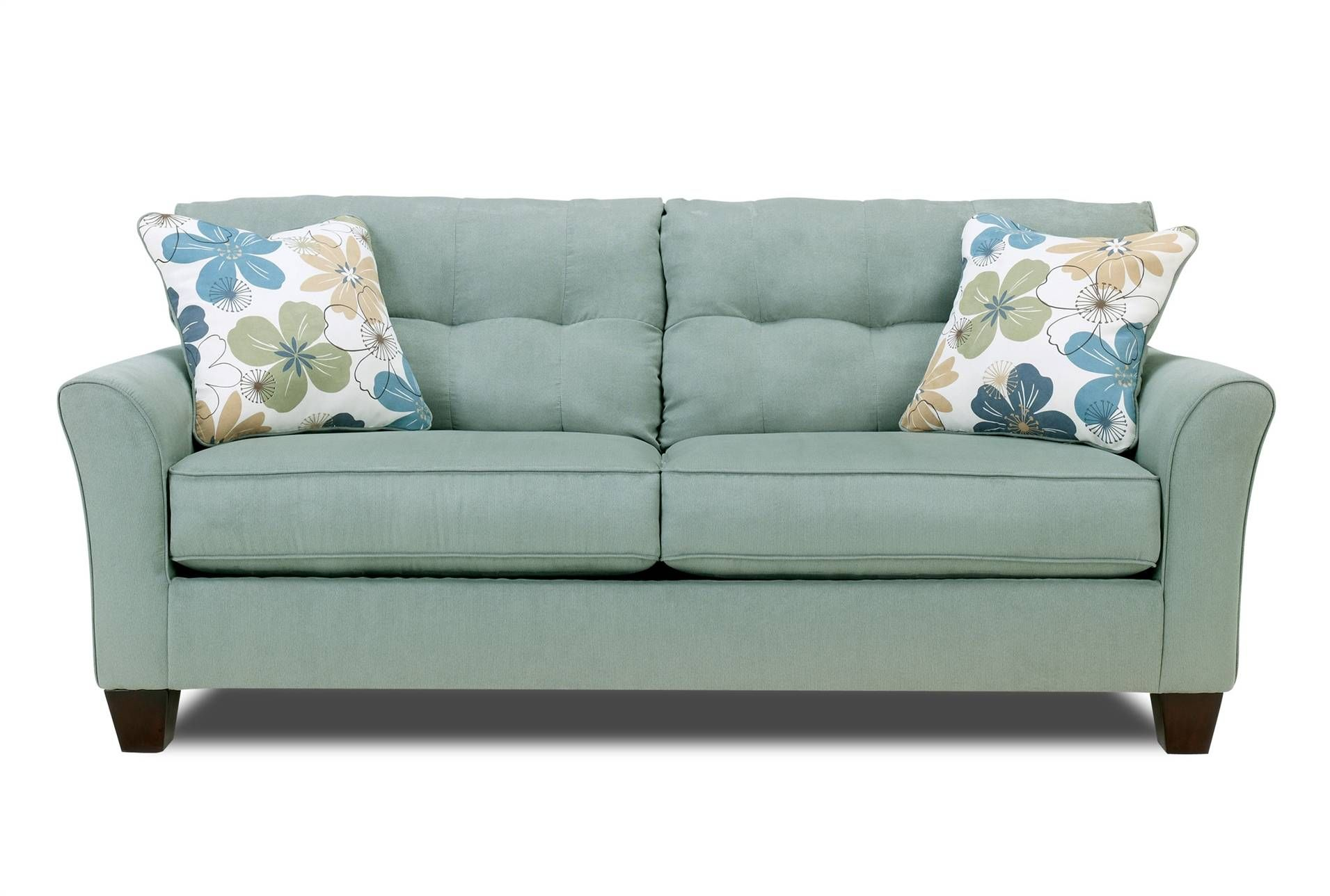 $295 I would change out the pillows but I like the sofa and it s