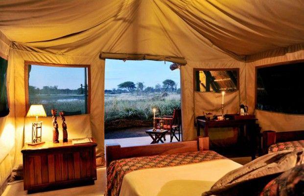 The Hide | Zimbabwe | Luxury Safari Camps & Lodges in 2019