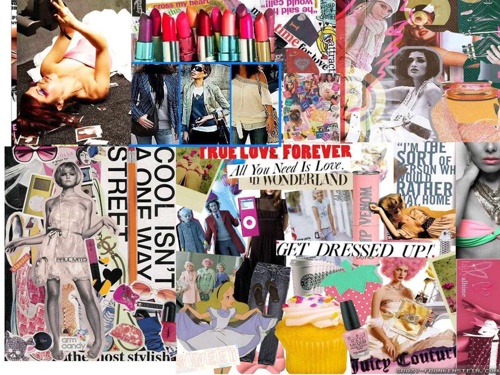 Black Fashion Wallpaper 1600x1066 49 Wallpapers