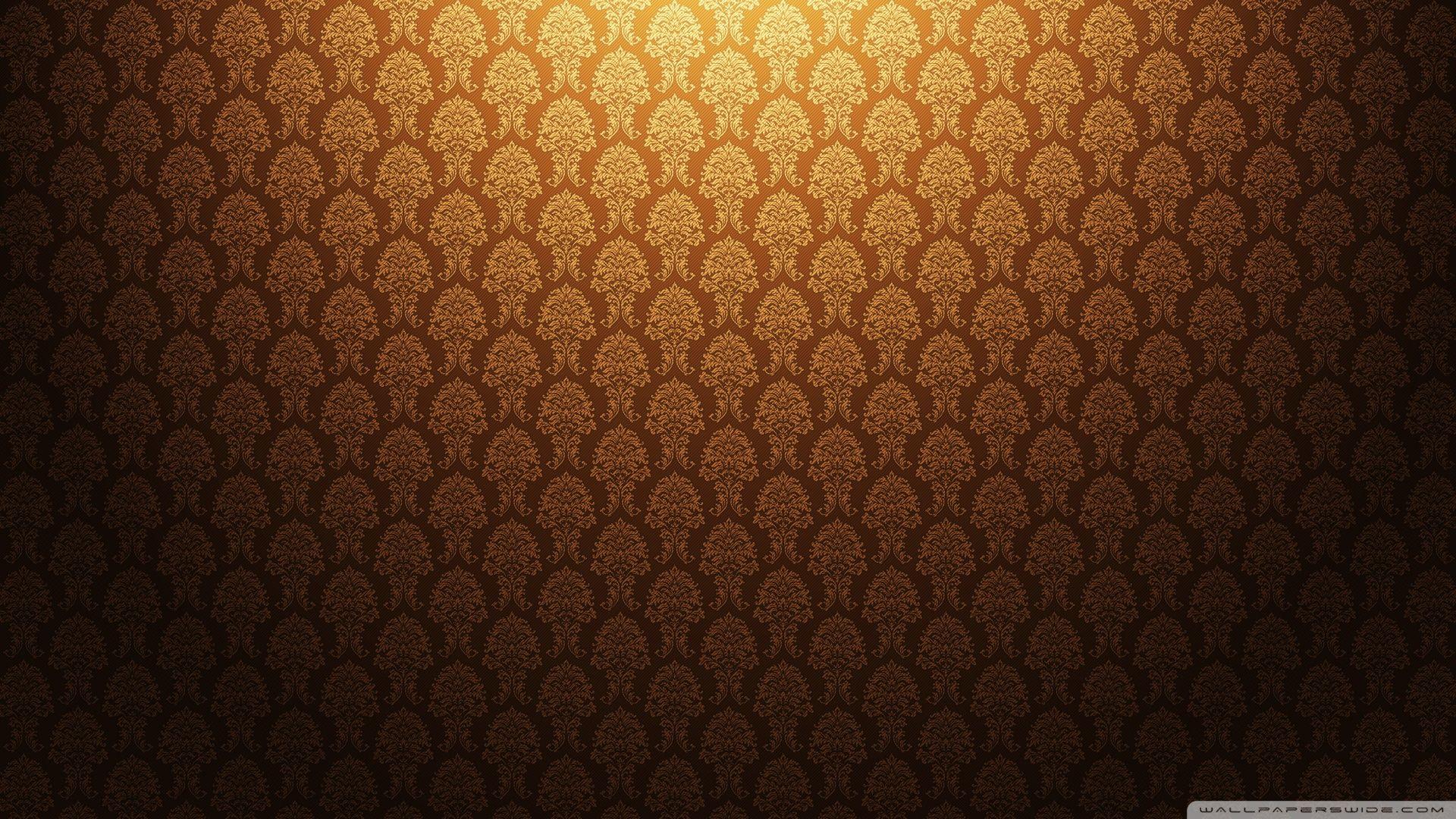 Vintage Gold Wallpaper Hd Desktop Wallpaper High Definition