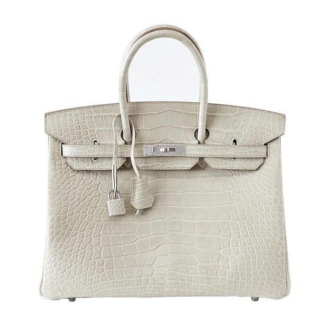 6c11331fa3d ... Bags for Women.  baghunter Gorgeous Hermes Birkin 35 in Alligator.  Browse our complete collection now!