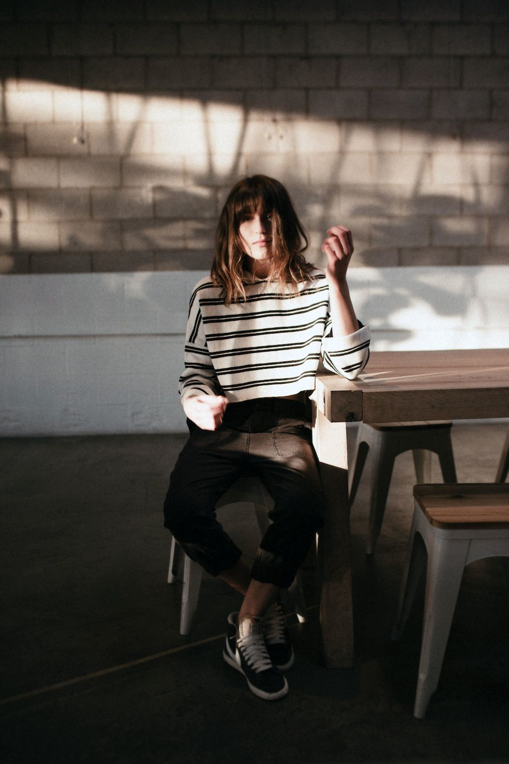 Urban Outfitters - Blog - About A Girl: Rima Vaidila