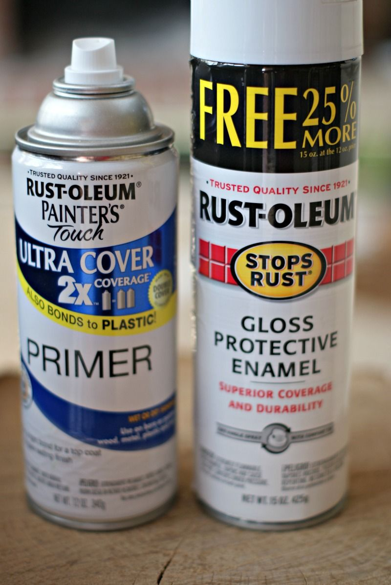 Spray Paints For Covering Glazed Ceramic