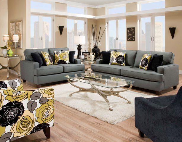 Furniture juegos de sala muebles furniture furniture for Outlet muebles hogar