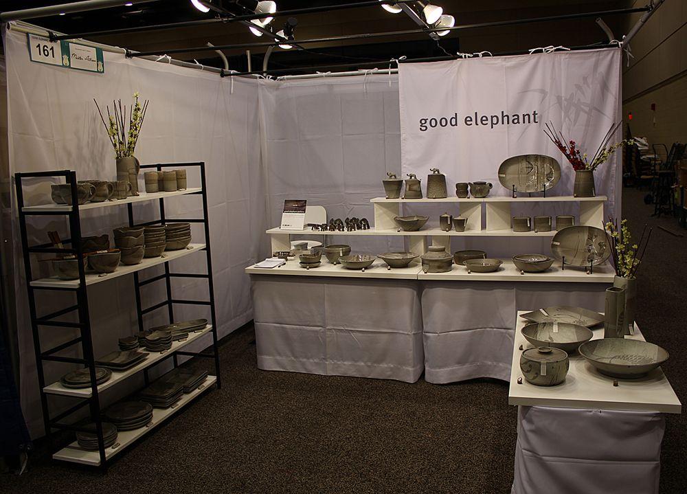15++ Craft fair display shelves information