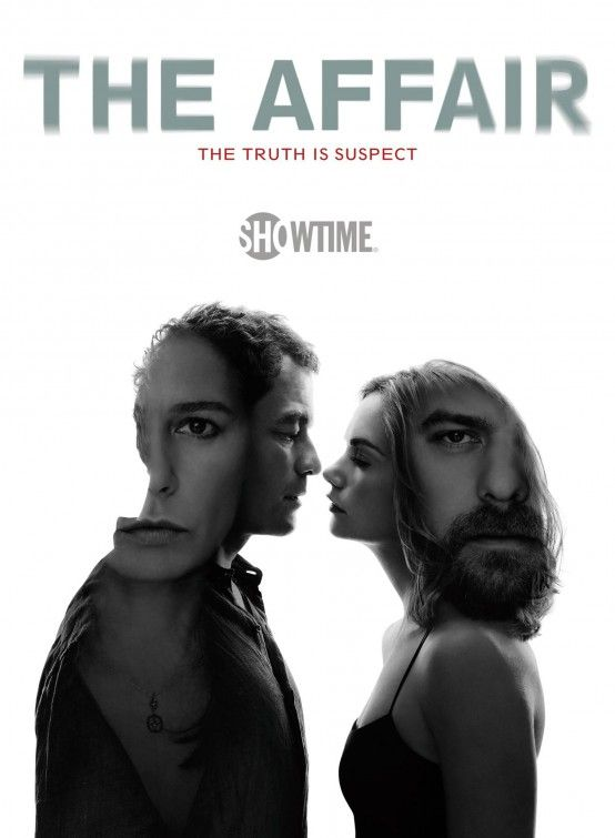 Click to View Extra Large Poster Image for The Affair