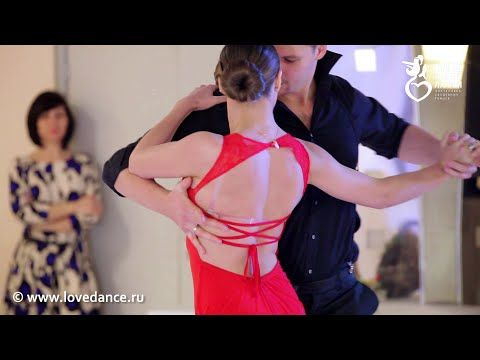 ПЕРВЫЙ ТАНЕЦ МОЛОДОЖЕНОВ: ТАНГО! - YouTube   Tango