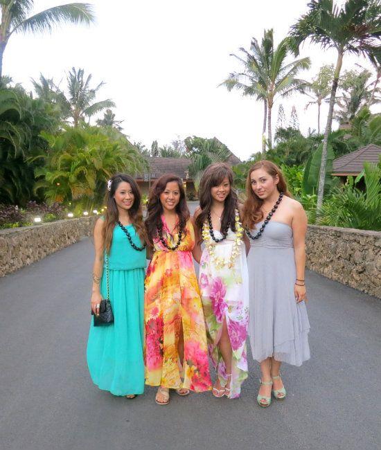 According To Kimberly What To Wear Hawaiian Luau Luau Outfits Luau Outfit Women Party Outfits For Women